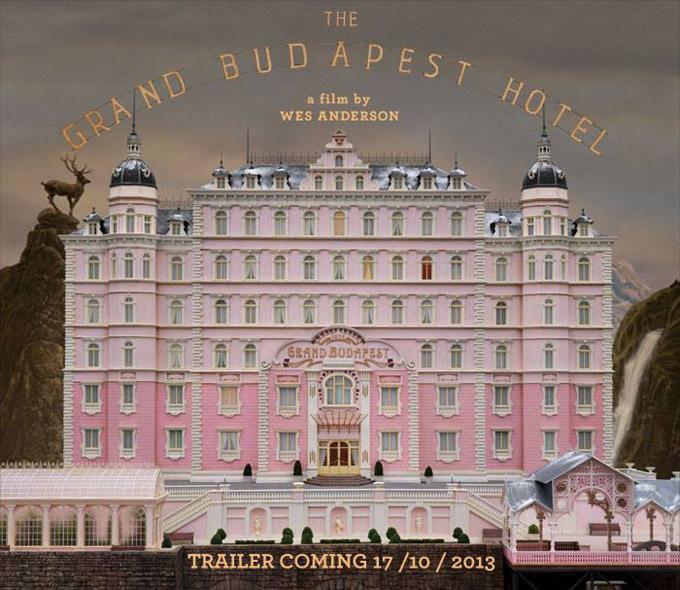 Was Bedeutet Grand Hotel
